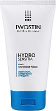 Parfumuri și produse cosmetice Cremă hidratantă - Iwostin Hydro Sensitia Cream