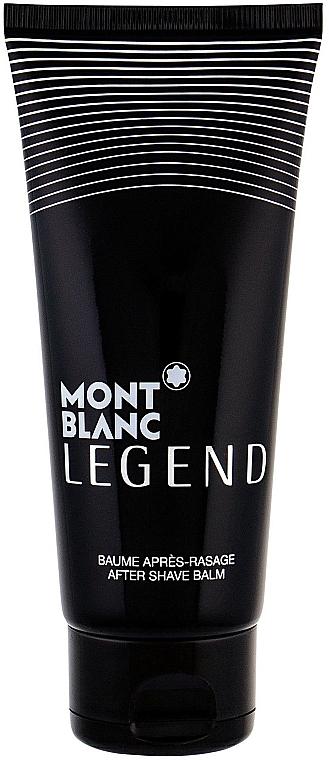 Montblanc Legend - Set (edt/100ml+ash/balm/100ml+sh/gel/100ml) — Imagine N3