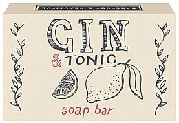 Parfumuri și produse cosmetice Săpun de mâini - Bath House Gin & Tonic Elderflower Hand Soap