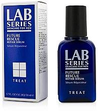 Parfumuri și produse cosmetice Ser regenerant pentru față - Lab Series Future Rescue Serum