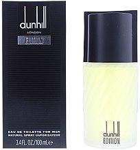 Parfumuri și produse cosmetice Alfred Dunhill Dunhill Edition - Apă de toaletă