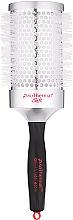 Parfumuri și produse cosmetice Termo-Perie rotundă de păr d 80 mm, T80S - Olivia Garden Pro Thermal Soft