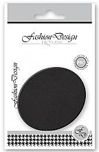 Parfumuri și produse cosmetice Burete pentru machiaj, 36842 - Top Choice Fashion Design Foundation Sponge