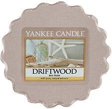Parfumuri și produse cosmetice Ceară aromată - Yankee Candle Driftwood Stick Tarts Wax Melts