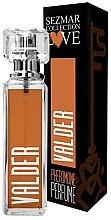 """Parfumuri și produse cosmetice Hristina Cosmetics Sezmar Collection - Apă de parfum """"Valder"""""""
