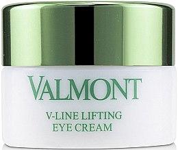 Parfumuri și produse cosmetice Cremă-lifting pentru zona ochilor - Valmont V-Line Lifting Eye Cream