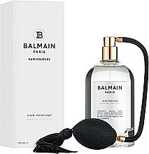 Parfumuri și produse cosmetice Parfum pentru păr - Balmain Paris Hair Couture Hair Perfume