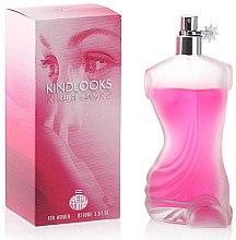 Parfumuri și produse cosmetice Real Time Kindlooks - Apă de parfum