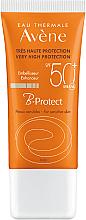Parfumuri și produse cosmetice Cremă cu protecție solară de zi pentru față - Avene Solaire B-Protect SPF 50+