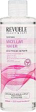 Parfumuri și produse cosmetice Apă micelară - Revuele Soothing Micellar Water
