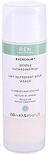 Parfumuri și produse cosmetice Lapte demachiant - REN Evercalm Gentle Cleansing Milk