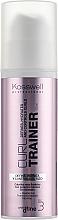 Parfumuri și produse cosmetice Tratament pentru păr ondulat - Kosswell Professional Dfine Curl Trainer