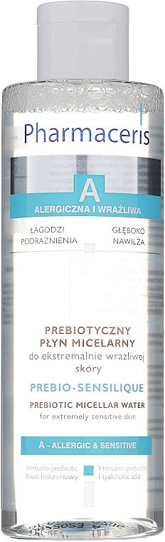 Apă micelară - Pharmaceris A Prebio-Sensilique