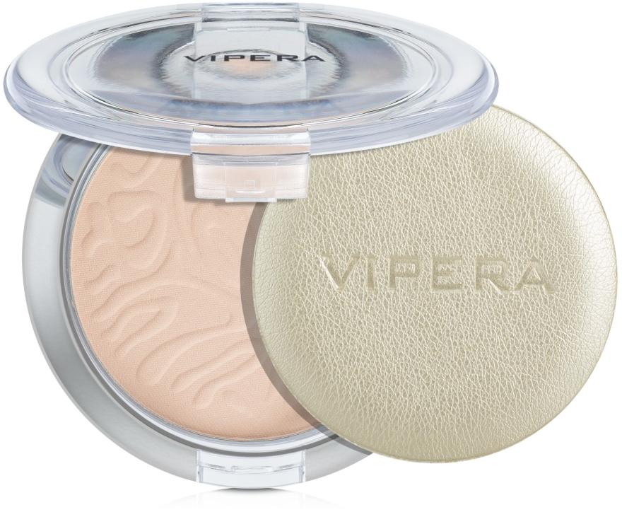 Pudră pentru toate tipurile de piele - Vipera Fashion Powder — Imagine N1