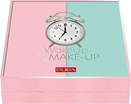 Parfumuri și produse cosmetice Paletă de machiaj - Pupa Pupart M