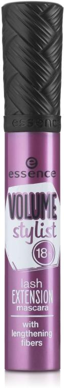 Rimel - Essence Volume Stylist 18h Lash Extension Mascara