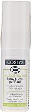 Parfumuri și produse cosmetice Spray cu mentă pentru cavitatea bucală - Coslys