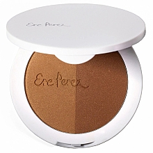 Parfumuri și produse cosmetice Pudră bronzantă pentru față - Ere Perez Rice Powder Bronzer