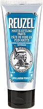 Parfumuri și produse cosmetice Pastă de păr - Reuzel Matte Styling Paste