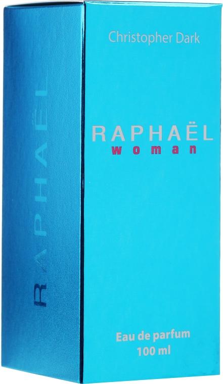 Christopher Dark Raphael - Apă de parfum