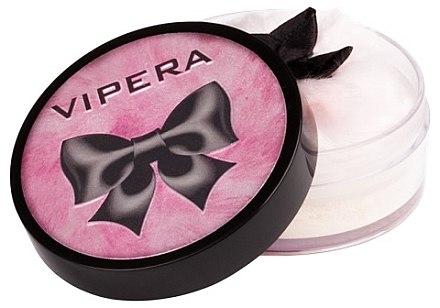 Pudră pulbere pentru față și corp - Vipera Celebrity Powder — Imagine N1