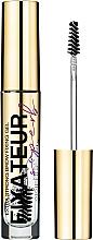 Parfumuri și produse cosmetice Gel pentru sprâncene - Vivienne Sabo Fixateur Superb