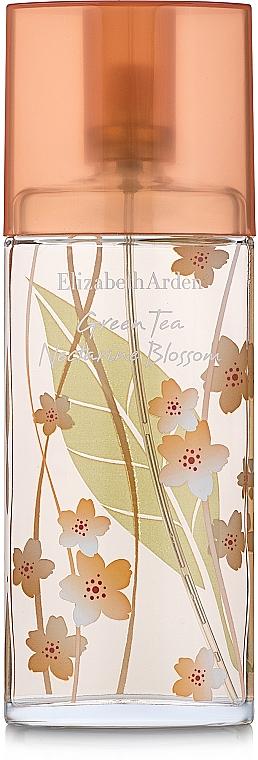 Elizabeth Arden Green Tea Nectarine Blossom - Apă de toaletă