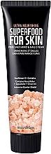 Parfumuri și produse cosmetice Cremă cu sare roz pentru mâini și unghii - Superfood For Skin Pink Salt Hand & Nail Cream