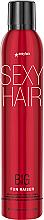 Parfumuri și produse cosmetice Spray uscat texturizant pentru păr - SexyHair BigSexyHair Fun Raiser Volumizing Dry Texture Hairspray