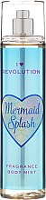 Parfumuri și produse cosmetice Spray de corp - I Heart Revolution Mermaid Splash Body Mist