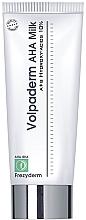 Parfumuri și produse cosmetice Lapte exfoliant pentru corp - Frezyderm Volpaderm AHA Milk