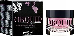 Parfumuri și produse cosmetice Cremă hidratantă pentru față - PostQuam Orquid Eternal Moisturizing Cream