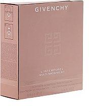 Parfumuri și produse cosmetice Preț redus! Cremă de față - Givenchy L'Intemporel Multi-Masking Kit (6 x mask 14 ml)*