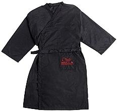 Parfumuri și produse cosmetice Пеньюар-кимоно для окраски - Wella Professionals Black Hairdressing Dress