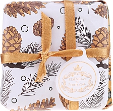 Parfumuri și produse cosmetice Set cadou - Essencias de Portugal Christmas Gift 3 (soap/2x80g)