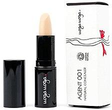 Parfumuri și produse cosmetice Concealer-stick - Uoga Uoga Natural Concealer