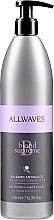 Parfumuri și produse cosmetice Balsam pentru neutralizarea nuanțelor de galben - Allwaves Blond Supreme Yellow Out Conditioner