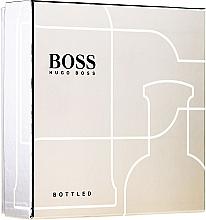 Parfumuri și produse cosmetice Hugo Boss Boss Bottled - Set (edt/100ml + edt/30ml)