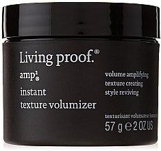 Parfumuri și produse cosmetice Cremă pentru texturare și volumul părului - Living Proof Style Lab Amp Instant Texture Volumizer