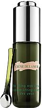 Parfumuri și produse cosmetice Ser cu efect de lifting pentru pielea din jurul ochilor - La Mer The Lifting Eye Serum