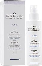 Parfumuri și produse cosmetice Gel calmant pentru scalp - Brelil Bio Traitement Pure Calming Gel