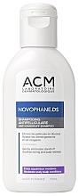 Parfumuri și produse cosmetice Șampon anti-mătreață - ACM Laboratoires Novophane.DS Anti-Dandruff Shampoo