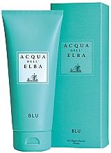 Parfumuri și produse cosmetice Acqua Dell Elba Blu Donna - Gel de duș
