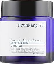 Parfumuri și produse cosmetice Cremă cu extract de unt de shea pentru față - Pyunkang Yul Intensive Repair Cream