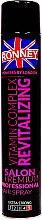 Духи, Парфюмерия, косметика Лак для волос - Ronney Revitalizing Vitamin Complex Hair Spray