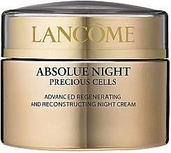 Parfumuri și produse cosmetice Cremă de noapte pentru față - Lancome Absolue Precious Cells Advanced Regenerating and Reconstructing Night Cream