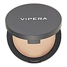 Parfumuri și produse cosmetice Pudră compactă pentru față - Vipera Face Powder