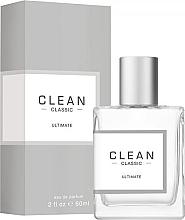 Parfumuri și produse cosmetice Clean Ultimate 2020 - Apă de parfum