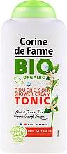 Parfumuri și produse cosmetice Cremă de duș - Corine De Farme Shower Cream Tonic