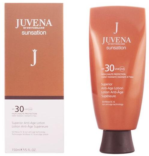 Loțiune pentru față - Juvena Sunsation Superior Anti-Age Lotion SPF 30 — Imagine N2